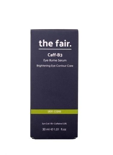 The Fair the fair. Caff-B3 Eye Illume Serum 30 ml Renksiz